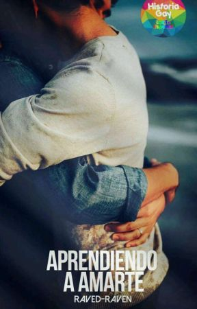 Aprendiendo a amarte by Raved-Raven