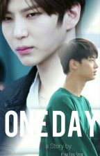 ONE DAY (VIXX LeoN / NeO Fanfiction) by Kimeunseob93