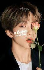 10 Razones Para Odiarte. ↬ Marksung by MARKENCI00