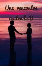 Une rencontre inatendu D by DavinaDada