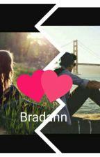 Bradann by Afuablackie