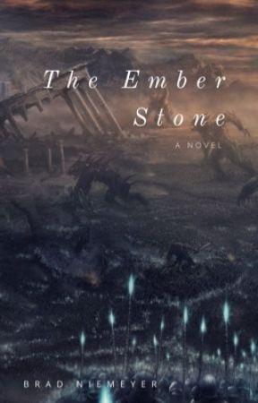 The Ember Stone by niemeyerbrad64