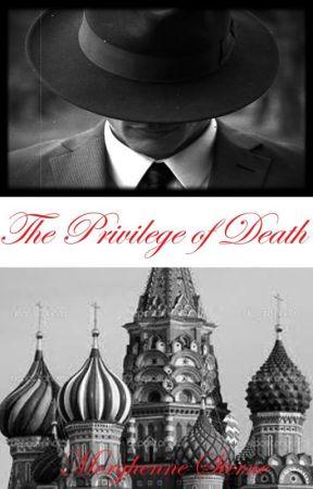The Privilege of Death by CatherineMayhews