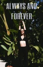 ALWAYS AND FOREVER ∫ D. HALE by altxiu