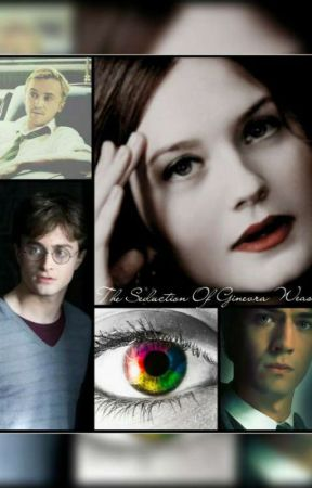 The Seduction Of Ginevra Weasley - Chapter 14: The Return Of Tom