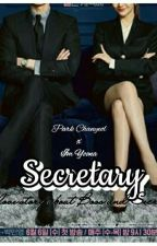 Secretary by real__yuli13