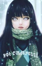 Not Cinderella by ElvanaMutia_
