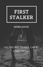 First Stalker (Slow Update) by nabilahid