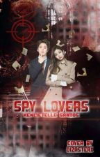 Spy Lovers by KenlietelleSantos