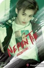 Nepenthe | Mark Lee by Jaeyuteno