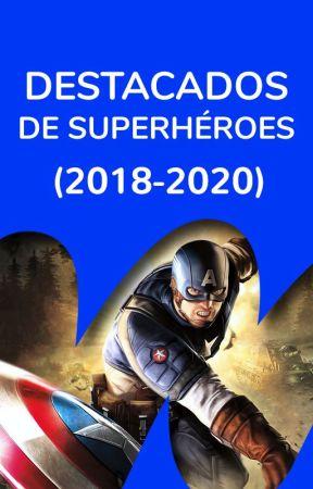 Destacados by EscuadrondeHeroes