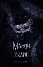 Masquerade ➳ Tom Riddle | Translation by LaurenSander