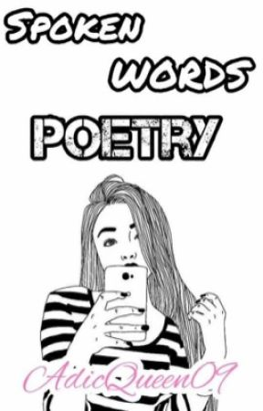 Spoken Words Poetry (Tagalog) by AdicQueen09