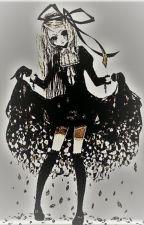 No mueras, Alice. by Amiinona