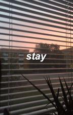 stay ➸ camren  by -strangercamz