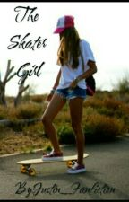 The Skater Girl by Justin_Fanfiction