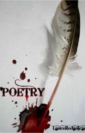 Rhythm (Poetry Book) by LanceRedanican