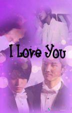 I Love You - YunJaeMin by DNAngel724