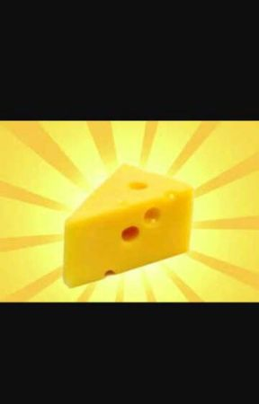 All About Cheese by Wolfie_Fun