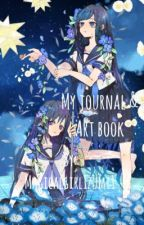 ✿ MagicalgirlIzumi's Journal & Art book ✿ by MagicalsenseiIzumi