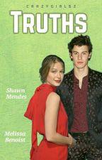 Truths | Shawn Mendes {2° temporada} by Crazygirlsz