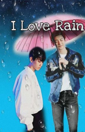 I Love Rain by Miyuu_L