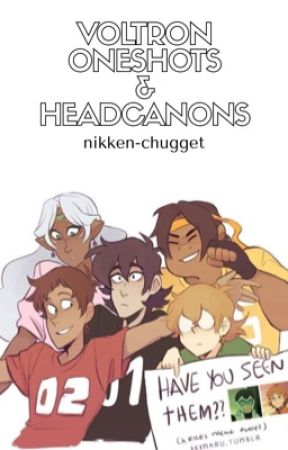106973703 288 k847315 voltron oneshots and headcanons fight for me(klance heathers au