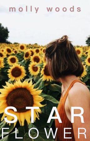 Starflower (working title) by homotamel