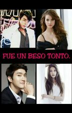 Fue un beso tonto (Lee Donghae) by Kat-bae