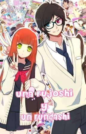 Una Fujoshi & Un Fundashi by kime1417