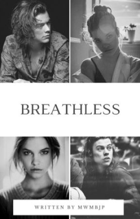 Breathless by mwmbjp