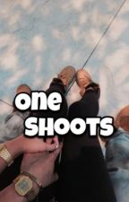 One Shoots  by NE181D