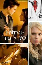 Entre tu y yo by ThefyLima