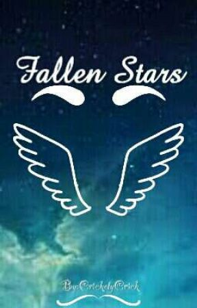 ~Fallen Stars~ by CricketyCrick