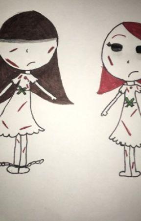 The Sisters (creepypasta I made) by Girlwhoshipsit