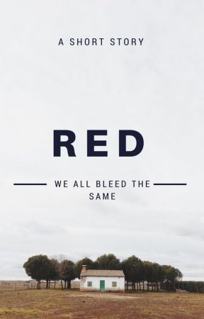 Red ( A short Story #myhandmaidstale ) by xolivixo