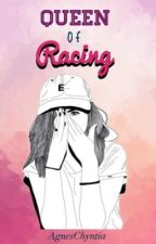 Queen of Racing by agneschyntia