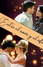Entre el amor y el Odio me enamoro más de ti by FlormarArianaSanchez