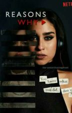 13 Reasons Why - Camren by CabeyooQuinnzel
