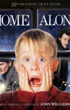 Home Alone with Yanderes (Various Yandere Home Alone X Reader) by EPICNESSQUEEN21