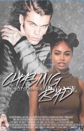 Chasing Bad | BWWM  by notsobasik