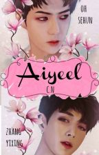 Aiyeel *[SeXing] by CarelessNine