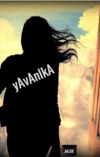 yAvAnIkA ✔ [COMPLETED] by Its_MJR