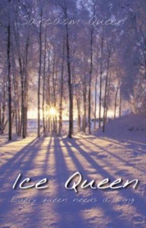 Ice Queen by xXSarcasm_QueenXx