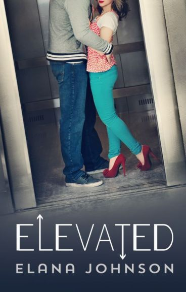 ELEVATED by elanajohnson
