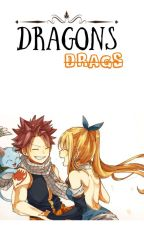 dragons drag ( nalu )( lemmon) by elmowenXD