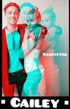 •CAILEY• Cameron Dallas & Hailey Baldwin by Daddyftme