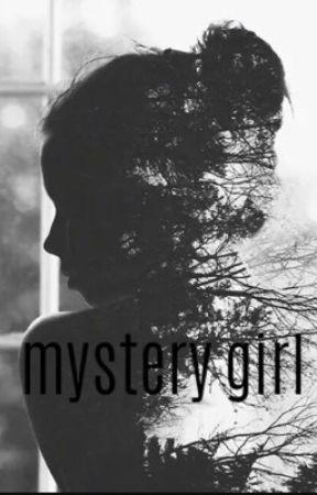 Mystery girl  by littlebitofcamdallas