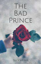 The Bad Prince [ L A R R Y]  by bxksma_