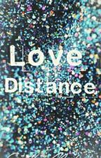 Love Distance (MALEC UA) by CinthiaMalec
